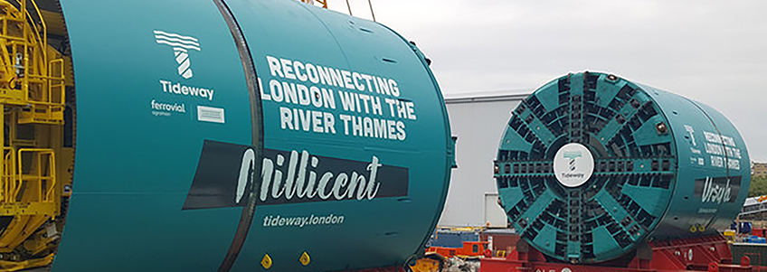 thames tideway tunnel super sewer