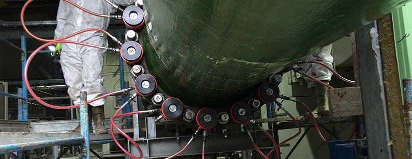 Gas compressor 001