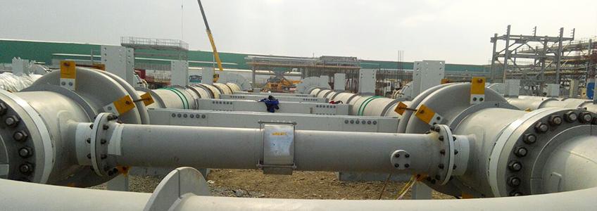 Flange bolting in Azerbaijan