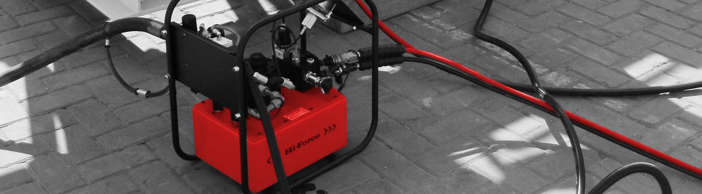 Torque pump accessories
