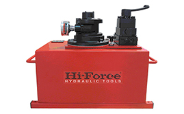 Air Driven Pumps - General Duty High Flow