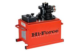 Air Driven Pumps - General Duty High Flow