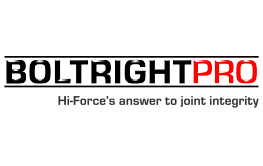Bolt Tensioners and Nuts | Hi-Force Hydraulic Tools