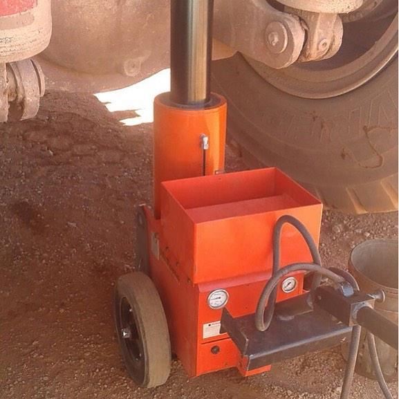Contact Us | Hi-Force Hydraulic Tools