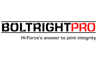 Boltright PRO Torque tightening specs