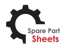 Download Part Sheets