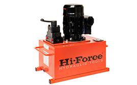 Electric Driven Pumps - General Duty Medium Flow