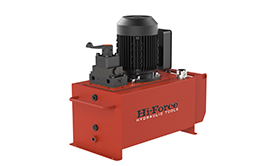 Electric Driven Pumps - General Duty Medium Flow