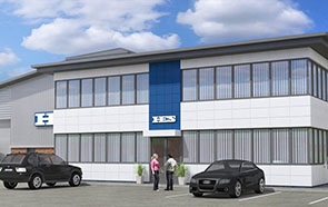 Expansion for H.E.S Sales Limited
