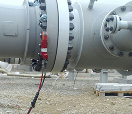 Flange Bolting at Petrochemical Plants in Azerbaijan
