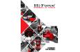 German Product catalogue HFM1909DE