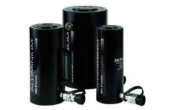 HAS cylinders