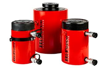 HDA cylinder