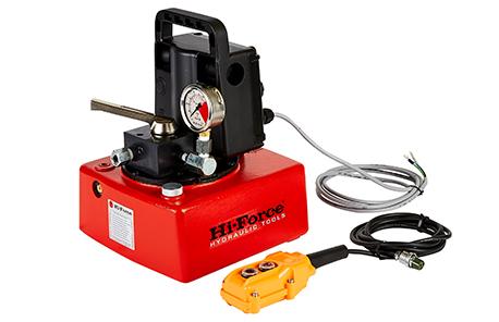 HEP103 Range   Hi-Force Hydraulic Tools