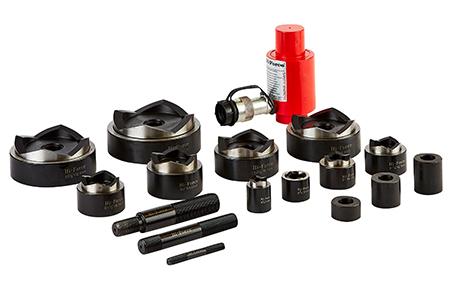HKP Range | Hi-Force Hydraulic Tools