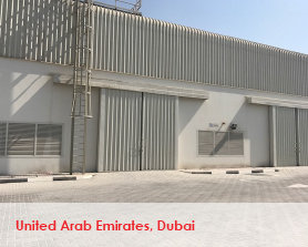 Hi-Force Dubai