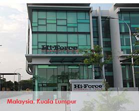 Hi-Force Hydraulics (Asia) S.B.