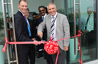 Hi-Force Opens New Regional Office and Training School in Malaysia