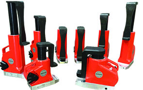 Hi-Force acquires ownership and rights to manufacture ASTRO Aluminium Hydraulic Jacks