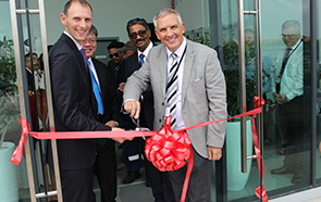 Hi-Force celebrates official opening of new Hi-Force Malaysia premises