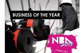 Hi-Force named as 'Business of the Year' Finalist