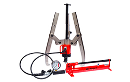 Hydraulic 2 & 3 way puller kits