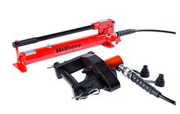 Hydraulic Flange Spreader Kits
