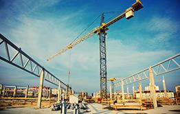 Hydraulics construction
