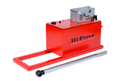 Hydrotest Pumps - MHP and AHP Range | Hi-Force Hydraulic Tools