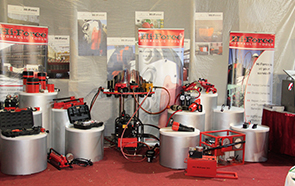 IHE Product Show