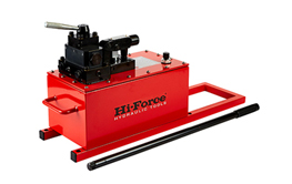 Manually Operated Pumps - High Flow