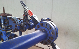 Nut Splitters & Flange Spreaders