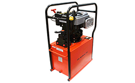 Petrol Engine Driven Pumps - General Duty High Flow