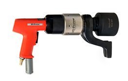 Pistol Grip Pneumatic Torque Multipliers