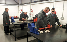 Service & Repair Training