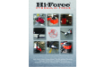 Spanish Product catalogue HFM1909ES