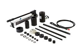 Spring eye bush replacement tool kit