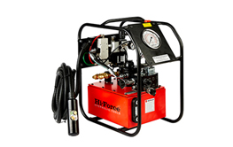 Torque Wrench Pumps. Premium Line.
