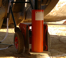 Toughlifts in Mozambique