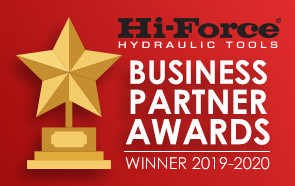 hi-force business partner awards