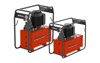 new and improved HEP2 and HEP3 electric pumps